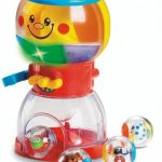Gumball Machine toy