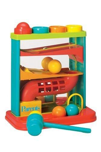 Pound A Ball Toy Toys : Epsi toys igdi